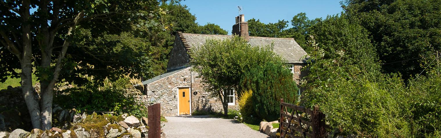 Lacet Cottage