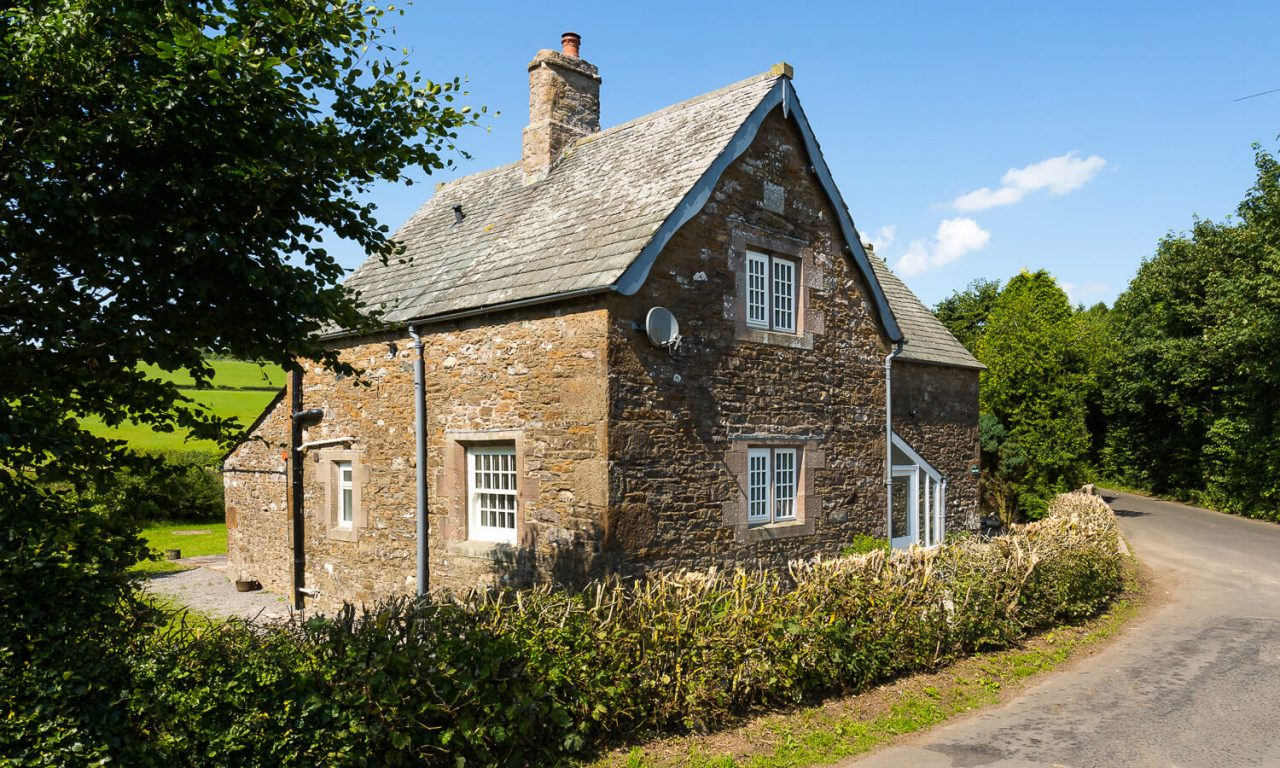Home Farm House, Ullswater Holiday Cottage